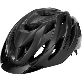 Alpina Lavarda Helmet black matt